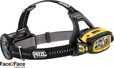 Petzl Duo S 1100 Lumen Headlamp