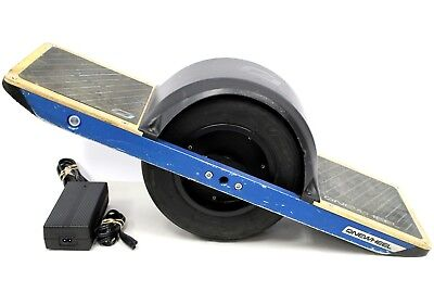 Onewheel One Wheel Electric Skateboard W Charger
