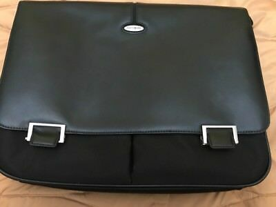 Samsonite Messenger Bag Tracolla