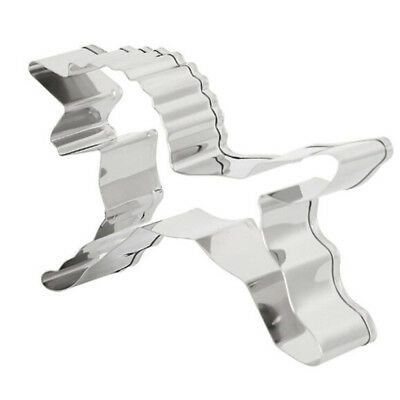 Unicorn Horse Mold Cake Cookies Cutter  Decorating Biscuit Pastry Baking Mould