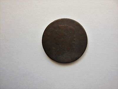 1810 Classic Head Large Cent,  Nice Vintage low priced coin, can use as a filler