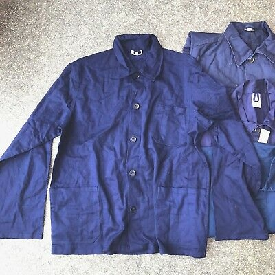 Vintage French CHORE Work Jacket Hipster 'GRADE A' - S M L XL
