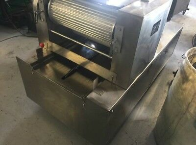 Cookie Forming Machine For Bakery