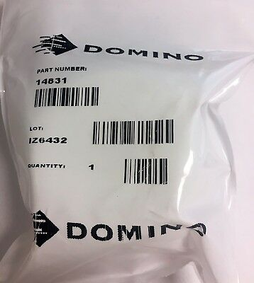 Domino Printer Coder Dampener Filter 14831