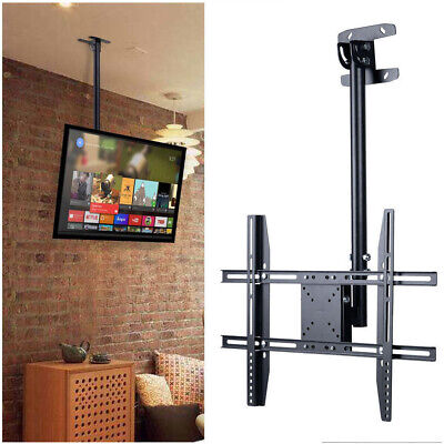 "Ceiling Wall Mount TV Bracket 30"" - 65"" with Tilt Feature and 360 Rotate Samsung"