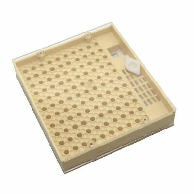 Nicot Queen Bee Rearing System For Beekeeping Plastic Cage Tools