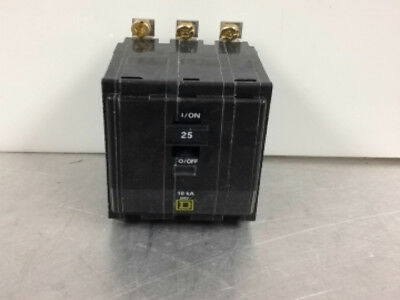 QOU130 SQUARE D UpTo 6 NEW at MostElectric