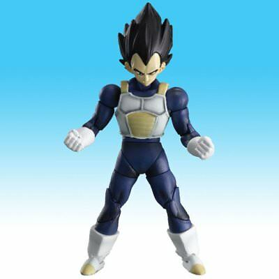 Dragon Ball Z Vegeta Hybrid Action Bandai New Nueva Figure