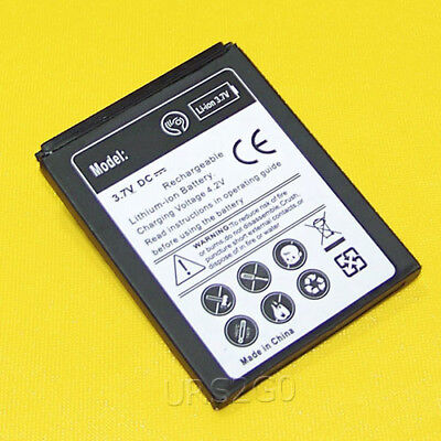 New 1900mAh Extended Slim Battery for AT&T GoPhone Alcatel Ideal OT-4060A 4060