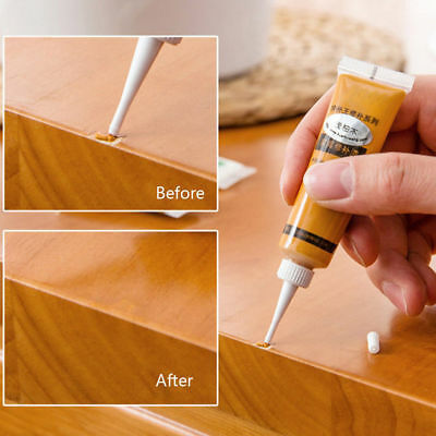 Make New Furniture Scratch Fast Remover Wood Refinishing Paste Repair Paint