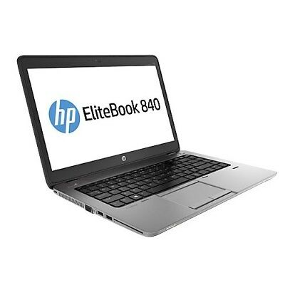 HP Elitebook 840 G1 i5-4310U 8GB 256GB SSD 1600x900 UMTS Win 10 Pro A-WARE #1