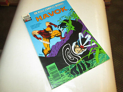 .marvel  Recit Complet 32 ..comics..1989 ..