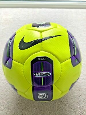 new product 5d6cd 6ef86 Nike T90 Tracer Epl English Premier League Ball 2010-11