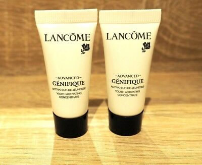 Lancom Advanced Genifique Youth Activating Concentrate Serum 10 ml Neu