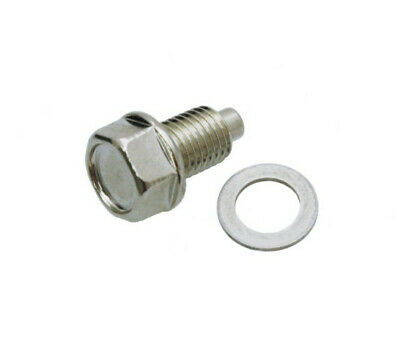 GY6 SCOOTER 150cc BAN JING MAGNETIC OIL DRAIN BOLT