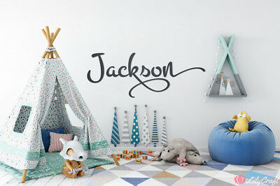 Boys Play Room Wall Decor Large Wooden Letters Nursery Baby Hanging Sign