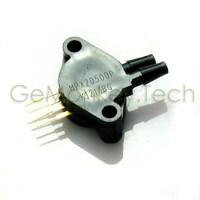 ORIGINAL & New One Freescale MPX2050DP Pressure Sensor