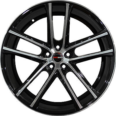 4 20 dodge ram srt10 style fits for 2002 2018 wheels rims First Year of the New Dodge Challenger 4 gwg wheels 20 inch black machined zero rims fits dodge challenger 2008 2018