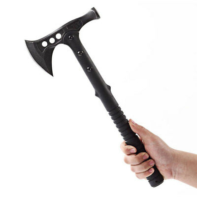 Sturdy Jungle Survival Axe Survival Tool Mountaineering Camp Outdoors