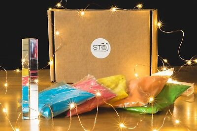 STO Creative Photography pack (Prism, Fairy lights & Paint Powder)