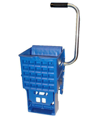 Side Press Wringer Replacement for Mop Bucket  BLUE -[Z-CON-SW]