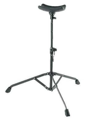Konig & Meyer 1495000055 TUBA STAND IN BLACK