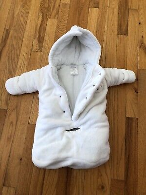 MIXED LOT - Hooded Fleece Baby Boys and Girls Clothes