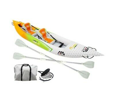 Aqua Marina 2 Person Inflatable Stand-up Paddle Board