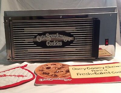 Otis Spunkmeyer OS1 Commercial Cookie Convection Oven - Nice!