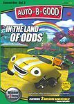 Auto-B-Good: In the Land of Odds DVD