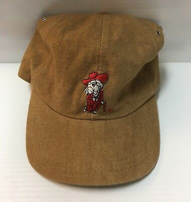 OLE MISS REBELS Vintage Col Reb Hat The Game -  49.99  88833e6f2e98