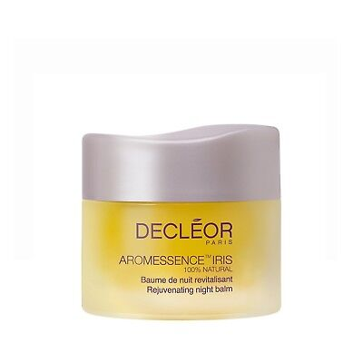 Decleor Aroma Night Iris Rejuvenating Night Balm 15ml 15 ml