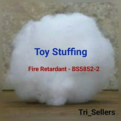 Top Quality Polyester Filling Toy Stuffing Cushion Crafts Fibre Hypoallergenic