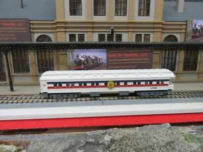 Z - Lionel 02017 Freedom Train Observation Car - NIB