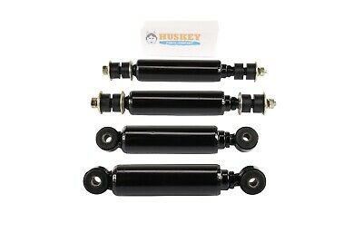 Club Car Shocks Precedent Front Rear Shock Absorbers Fit 2004-up G&E Golf Carts