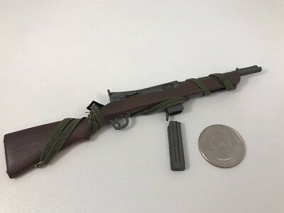 21ST CENTURY TOYS Ultimate Soldier WWII M50 REISING GUN 1/6 Scale LOOSE RARE