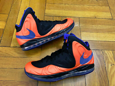 NEW NIKE AIR MAX HYPERPOSITE AMARE STOUDEMIRE KNICKS PE SB 524862-800 Size  12 624c58b63