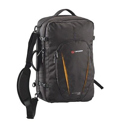 2016 Caribee 6916 Skymaster 40L Carry On Backpack Black