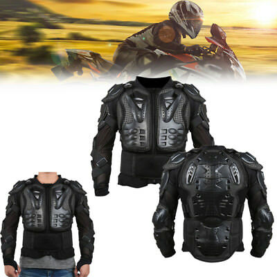 For Racing Titan Sport Jacket Motocross MX Downhill MTB Body Armour Adult AU RM6