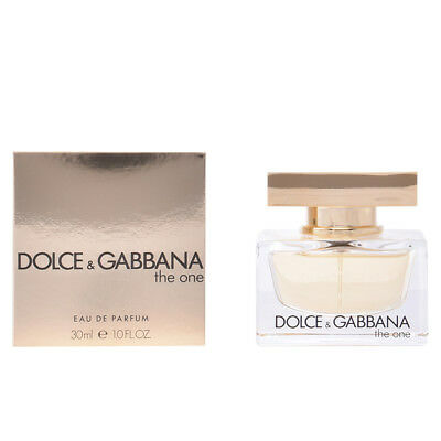 7d71e3a863f2e4 Dolce   Gabbana The One Eau De Parfum Vapo 30ml Womens New Scent Spray  Perfume