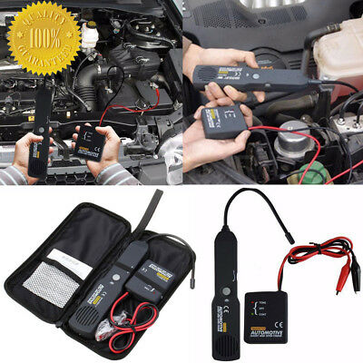 Automotive Short Open Finder Cable Circuit Car Wire Tracker Repair