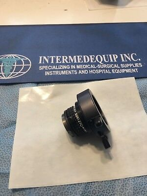 R Wolf Camera Head-COUPLER 5261.27 Endoscopy Laparoscopy Medical Equipment
