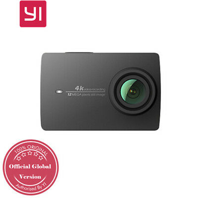 Xiaomi Yi 4K Sports Action New EU 1 Y Warranty