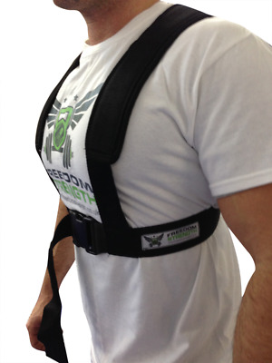 Harness for speed/ power/ pulling/ prowler/ sled/ crossfit training