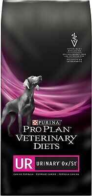 Purina Veterinary Diets Dog Food UR [Urinary St/Ox] (6 LB)