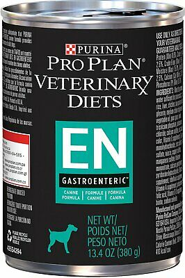 Purina Veterinary Diets Dog Food EN Canned [GastroENteric] (12 count)