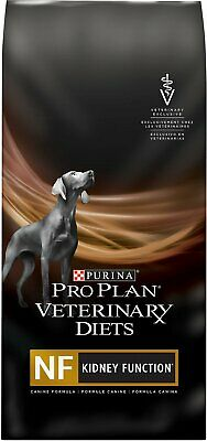 Purina Veterinary Diets Dog Food NF [Kidney Function] (6 LB)