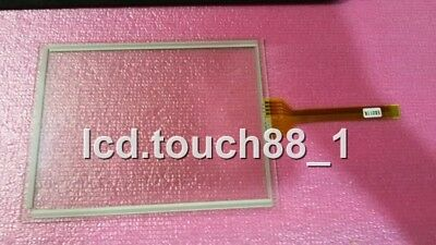 Fanuc A05B-2255-C101 Touch Screen Digitizer Glass Panel+Tracking ID