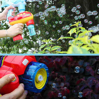 High Concentration Professional Bubble Water Bubbles Concentrate Blowing