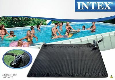 3x SWIMMING POOL HOME INDUSTRIAL USE SOLAR WATER HEATER SUN POWER HEATING MAT